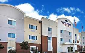 Candlewood Suites Baytown Texas