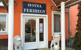 Ferihegy photos Exterior