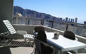 Torre Oboe Apartments Alicante