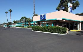 Americas Best Value Inn el Cajon Ca