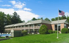 University Inn Bangor Maine