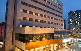 Best Western Incheon Royal Hotel photos Exterior