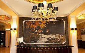 Grand Imperial Hunting Hotel & Spa Volgograd