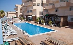 Blue Star Apartments Ibiza