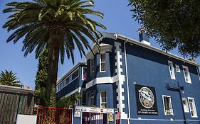 Big Blue Backpackers Lodge Cape Town