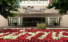 Fairmont Winnipeg Hotel