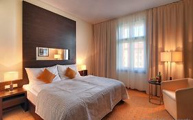 Clarion City Hotel Prague