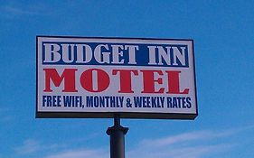 Budget Inn Greenville Tx