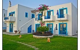 Bella Vista Stegna Apartment Rhodes Island