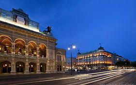 Hotel Bristol, A Luxury Collection Hotel, Vienna photos Exterior
