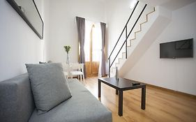 Fuencarral Apartments Madrid