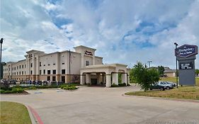 Hampton Inn Nacogdoches Texas