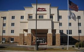 Hampton Inn & Suites Lubbock