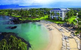 Fairmont Orchid Big Island