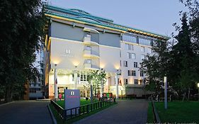 Mamaison All Suites Spa Hotel Pokrovka Moscow