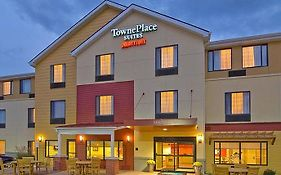 Towneplace Suites Aberdeen Sd