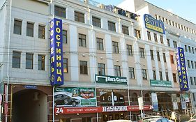 Hotel Sofya photos Exterior