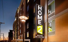 Home2 Suites by Hilton Nashville Vanderbilt, Tn