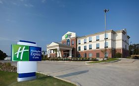 Holiday Inn Express Hearne Texas