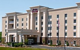 Hampton Inn & Suites Lanett West Point