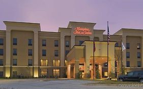 Hampton Inn Pine Bluff Ar