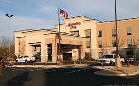 Hampton Inn Monticello