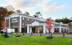 Hampton Inn And Suites Farmington Ct 3*