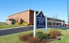 Affordable Corporate Suites of Waynesboro