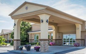 Comfort Inn Glenmont New York