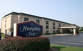 Hampton Inn Chicago Elgin