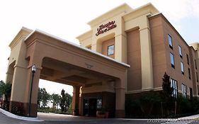 Hampton Inn Orlando John Young