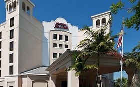 Hampton Inn & Suites Miami Doral Dolphin Mall