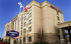 Hampton Inn By Hilton Toronto Mississauga West