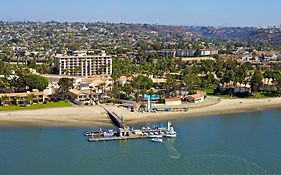 Hilton Mission Bay Resort