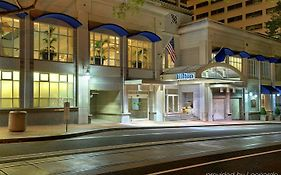 Hilton Hotels in Portland Oregon