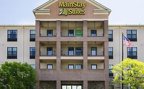 Mainstay Suites Rogers Ar