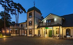 Sunset Hotel Jurmala
