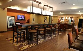 Union City Hampton Inn