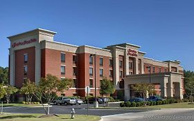 Hampton Inn And Suites Smithfield Va