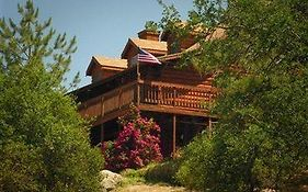 The Log House Lodge Three Rivers