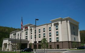 Hampton Inn Warren Pa