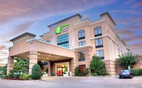 Holiday Inn Express Tyler tx Loop 323