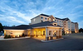Homewood Suites By Hilton Rochester/Greece, Ny photos Exterior