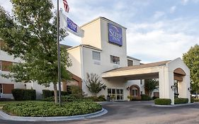 Sleep Inn Pelham Oak Mountain  2* United States