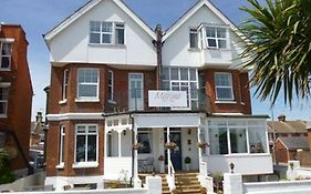 The Marina Guest House Eastbourne