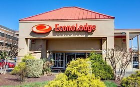 Econo Lodge Takoma Park Md