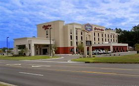 Hampton Inn Washington Nc