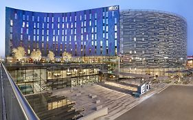 Aloft London Excel Hotel