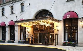 Knickerbocker Hotel Chicago Illinois