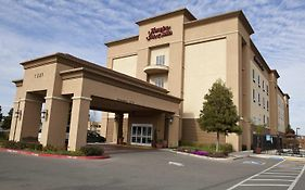 Hampton Inn Pittsburg Ca